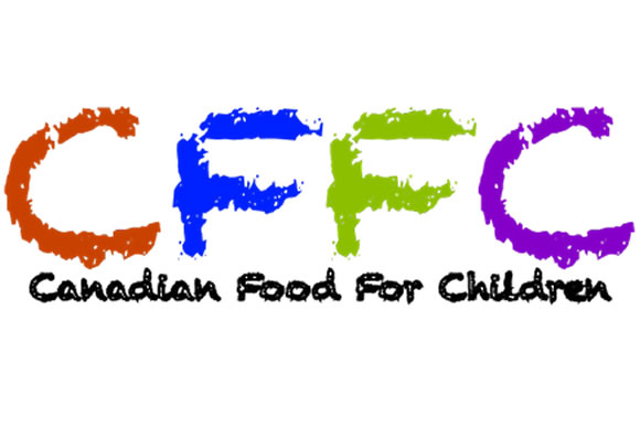 Canadian Food for Children