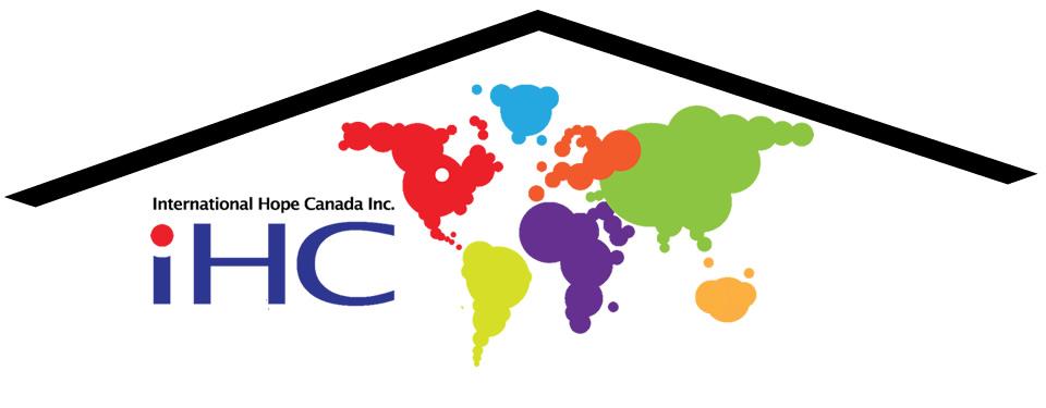 photo property of International Hope Canada